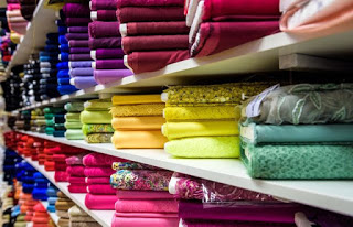 34,492 Fabric Choices for your T Shirt Quilt
