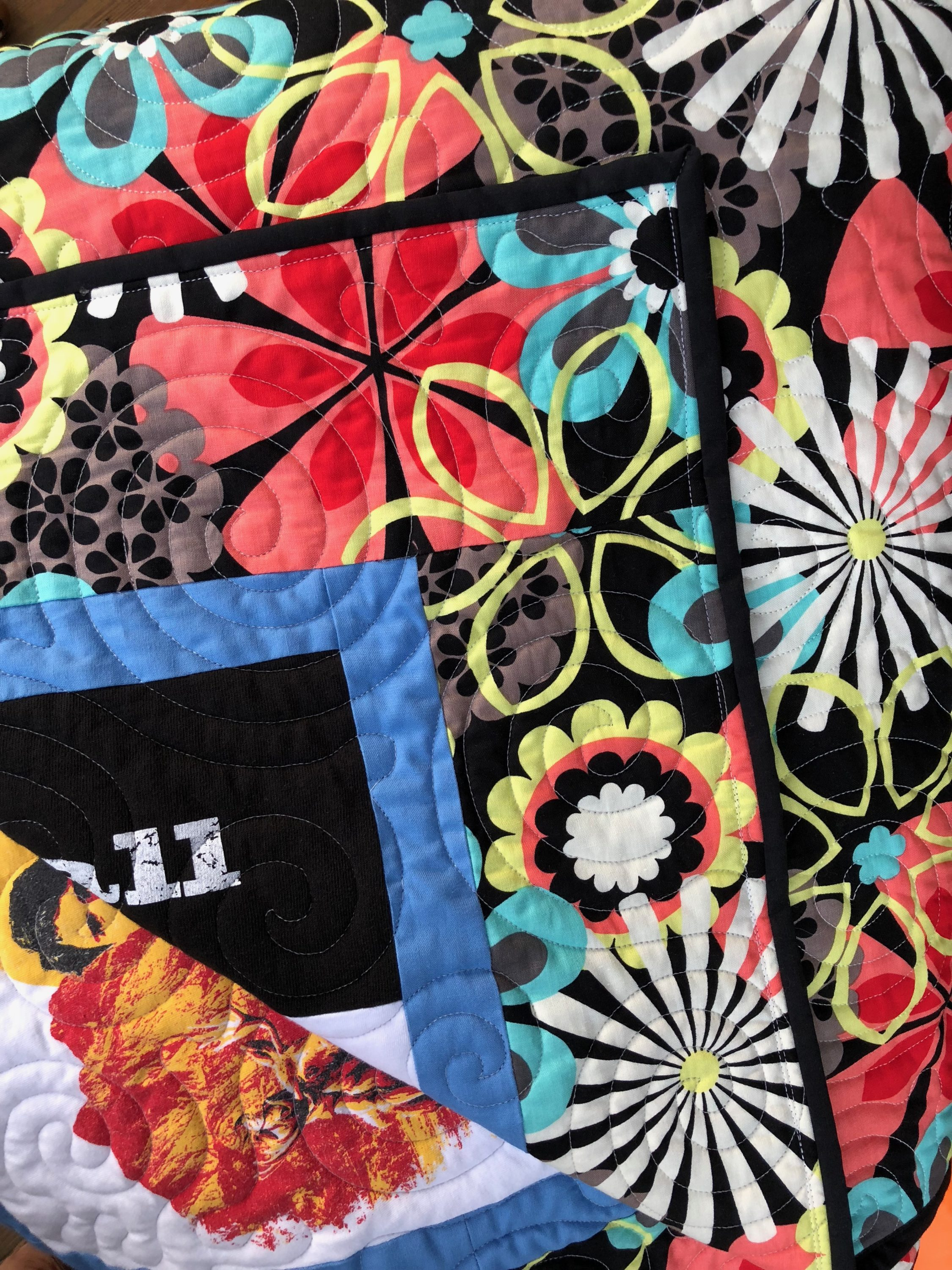 Say No to Boring Quilts